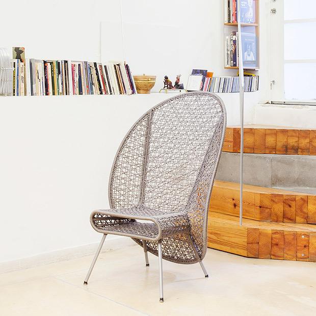 Bocca lounge stuhl gangl interieur gangl interieur for Stuhl design analyse